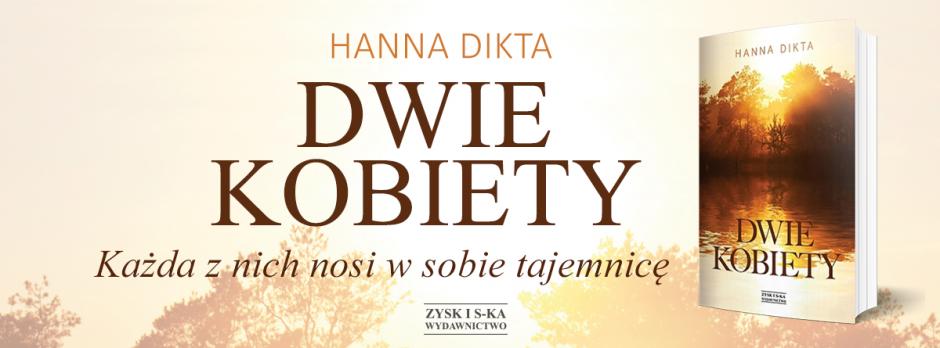 Wiersze Z Książki Hanna Dikta